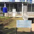 Horticulture demonstrations in Thailand at the Kasetsart University regional innovation center supported by the Feed the Future Innovation Lab for Horticulture