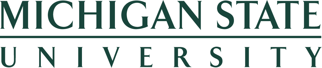 logo Michigan State University