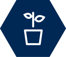 Seed systems and germplasm icon