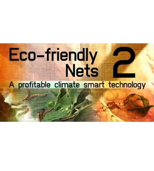 Eco-Friendly Nets 2  title screen captured from video