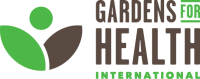 Gardens for Health International logo