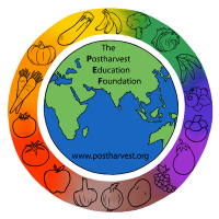 Postharvest Education Foundation logo
