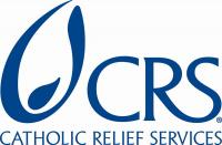 Catholic Relief Services - logo
