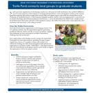 Fact sheet: Start your own Trellis Fund