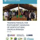 Training-manual-for-postharvest-handling-of-horticultural-crops-in-rwanda-cover