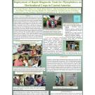 Poster: Training plant diagnosticians across Latin America