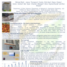 Poster- small-scale coolrooms & cool transport for limited resource farmers