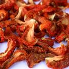dried tomatoes photo by Brenda Dawson UC Davis